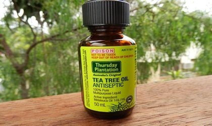 Эфирное масло чайное дерево эфирные