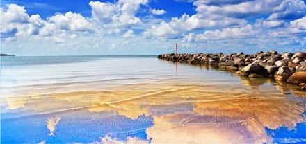Пляж, море, отдых