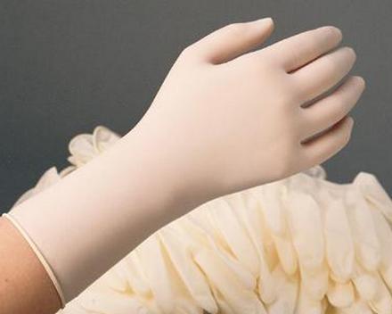 перчатки, латексные, шугаринг, сахарная эпиляция