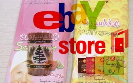Сахарные пасты для шугаринга на интернет аукционе EBAY