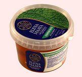 Паста для сахарной эпиляции с эфирным маслом мяты