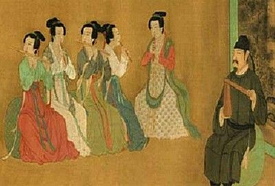 Китаянки красавицы