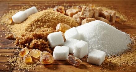 тростниковый сахар, сахарная паста