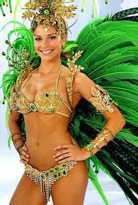 красивая бразильянка, сделавшая шугаринг