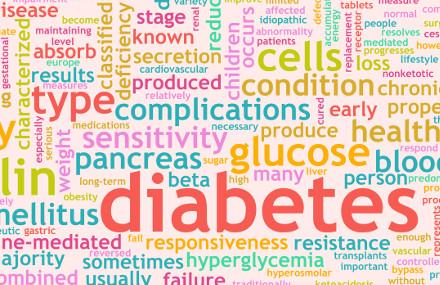 Сахарный диабет и шугаринг