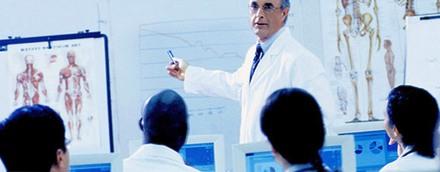 Обучение врачей и медсестер