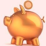 Свинка копилка - экономим при покупке