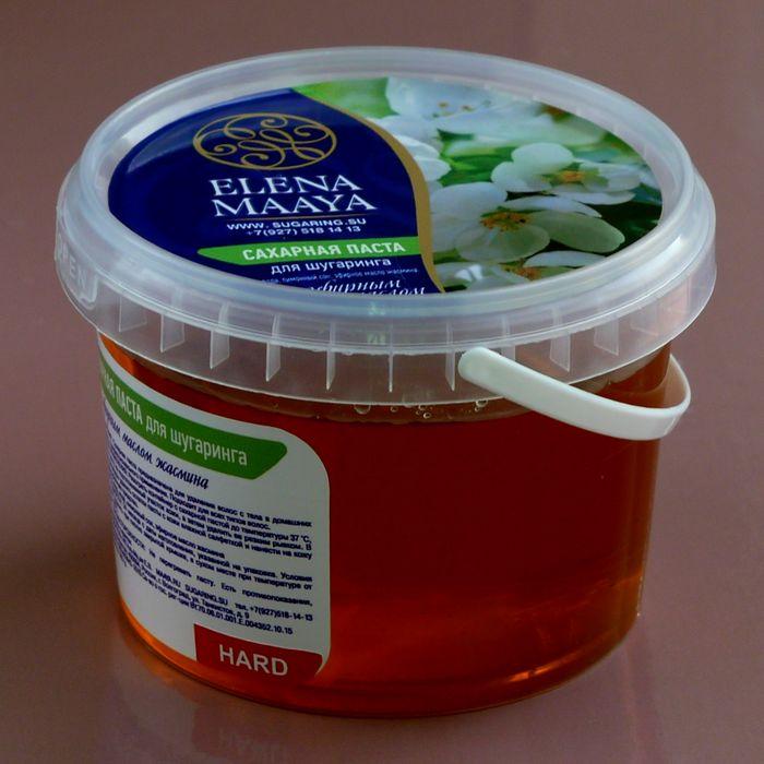 Паста для шугаринга «Елена Маая» с эфирным маслом жасмина